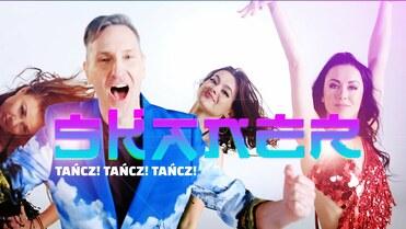 Skaner - Tańcz! Tańcz! Tańcz!
