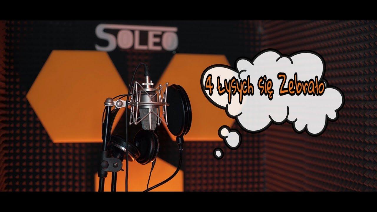 SOLEO - 4 łysych się zebrało>                                     </a>                                     </div>                                     <div class=