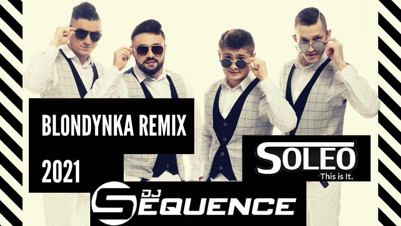 SOLEO - Blondynka>                                     </a>                                     </div>                                     <div class=