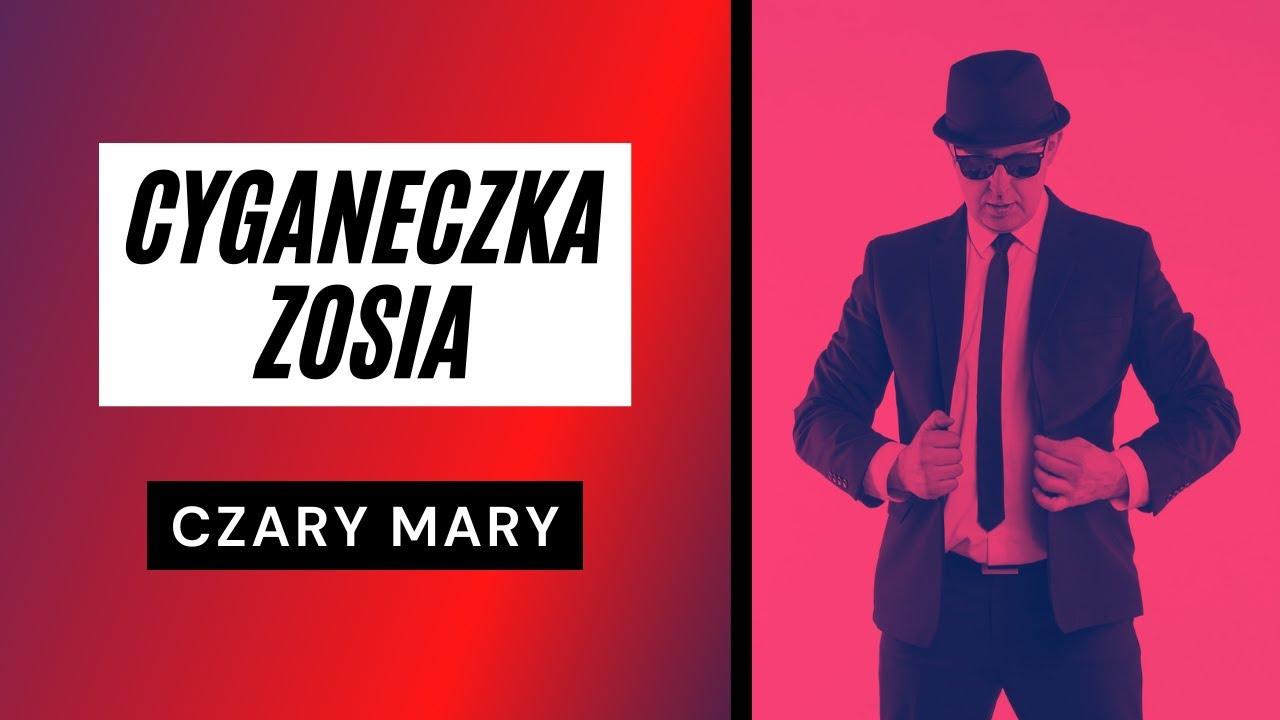 Spike - Cyganeczka Zosia - Czary Mary>                                     </a>                                     </div>                                     <div class=