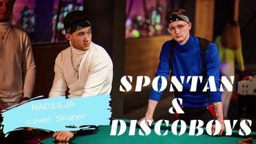 SPONTAN & DISCOBOYS - NADZIEJA>                                     </a>                                     </div>                                     <div class=