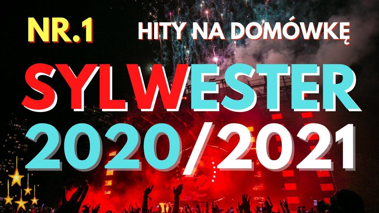 SYLWESTER 2020/2021- 70 MINUT - HITY NA DOMÓWKĘ - SKŁADANKA DISCO POLO