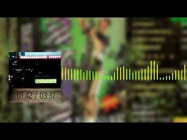 Tarzan Boy - Promienie (Mathew Oldschool 90s Remix)