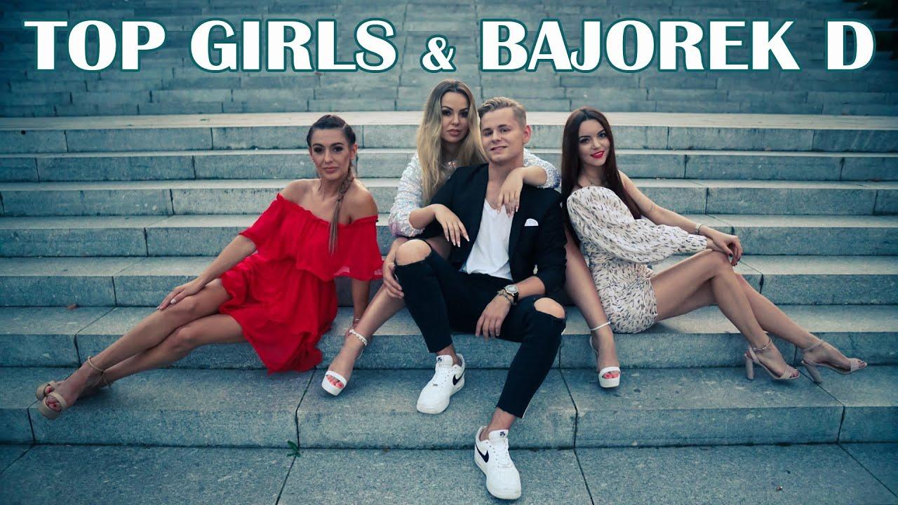 Top Girls & BajorekD - Przeznaczeni>                                     </a>                                     </div>                                     <div class=