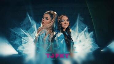 Topky - Szpile