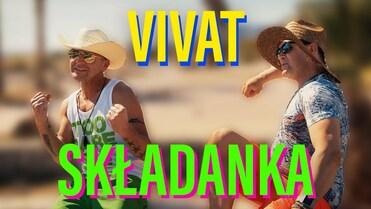 VIVAT - Największe Hity - Składanka Disco Polo 2021