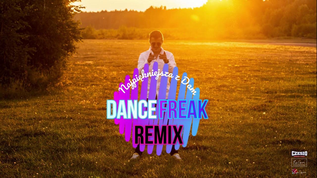 Waluś - Najpiękniejsza z Dam (DanceFreak REMIX)>                                     </a>                                     </div>                                     <div class=