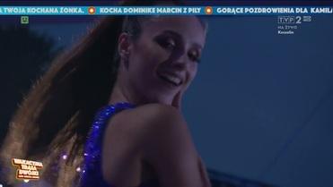 Weekend - Ona Tańczy Dla Mnie - Lato muzyka zabawa Wakacyjna trasa Dwójki 2021 Koszalin