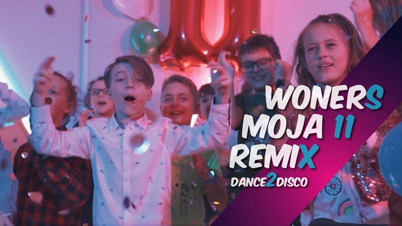 WonerS - Moja Jedenastka (Dance 2 Disco Remix)>                                     </a>                                     </div>                                     <div class=