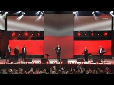 XIII Dziękczynienie w Rodzinie Koncert w wykonaniu zespołu Bayer Full