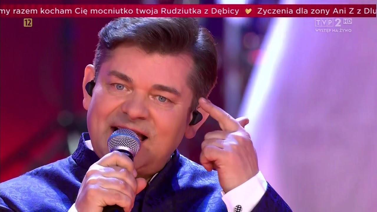 Zenon Martyniuk - Nie wolno zabić tej miłości - Walentynkowy koncert życzeń>                                     </a>                                     </div>                                     <div class=