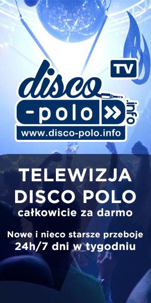 Disco-Polo.info TV - Telewizja Disco Polo