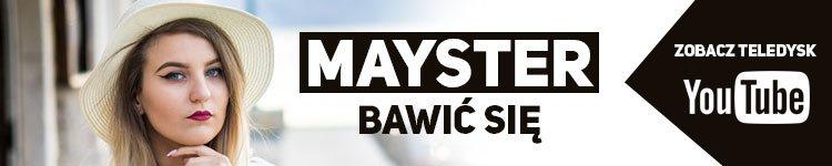 Mayster - Bawić Się