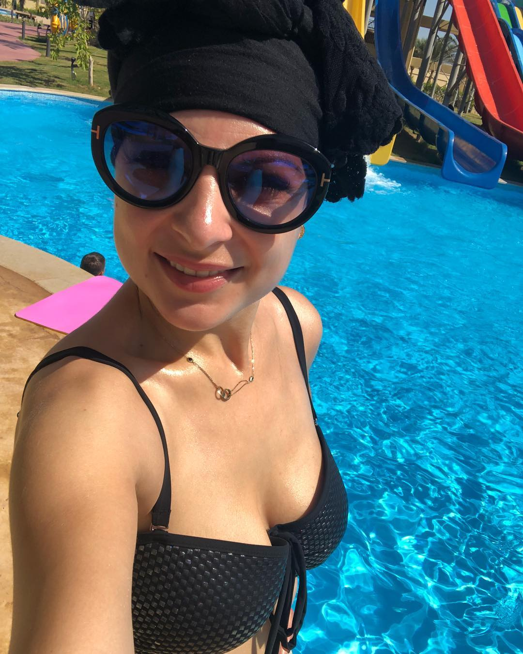 Bikini Magda Narozna naked (34 images), Pussy