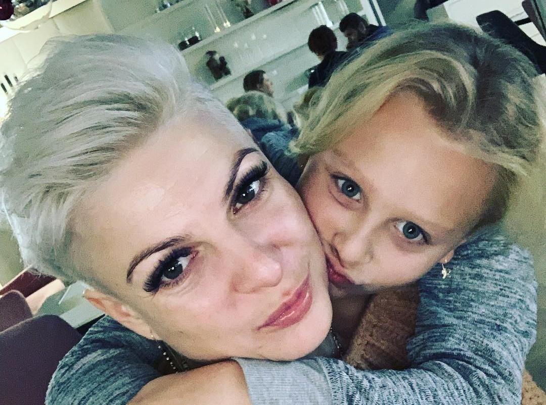 Instagram Selfie Magda Narozna naked photo 2017