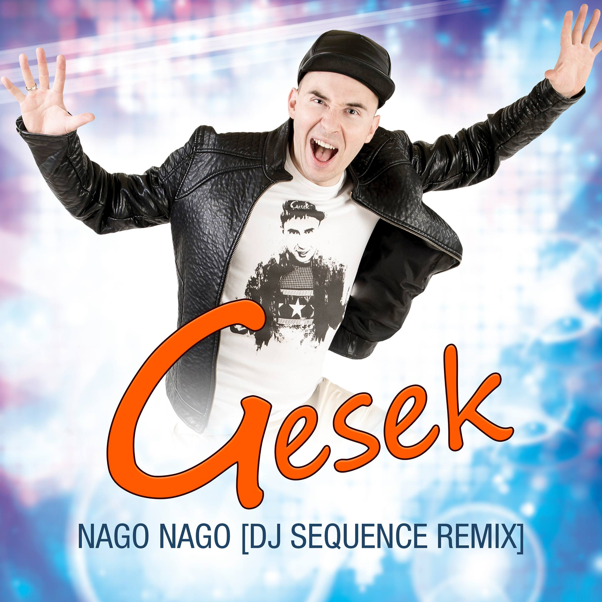 Gesek - Nago Nago (DJ Sequence Remix)