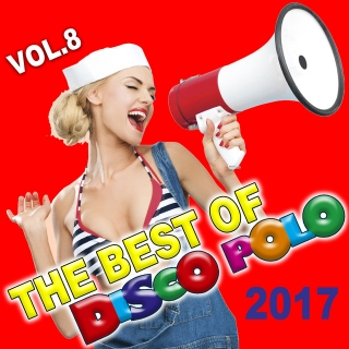 The Best of Disco Polo Vol.8