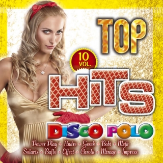 Top Hits Disco Polo Vol. 10