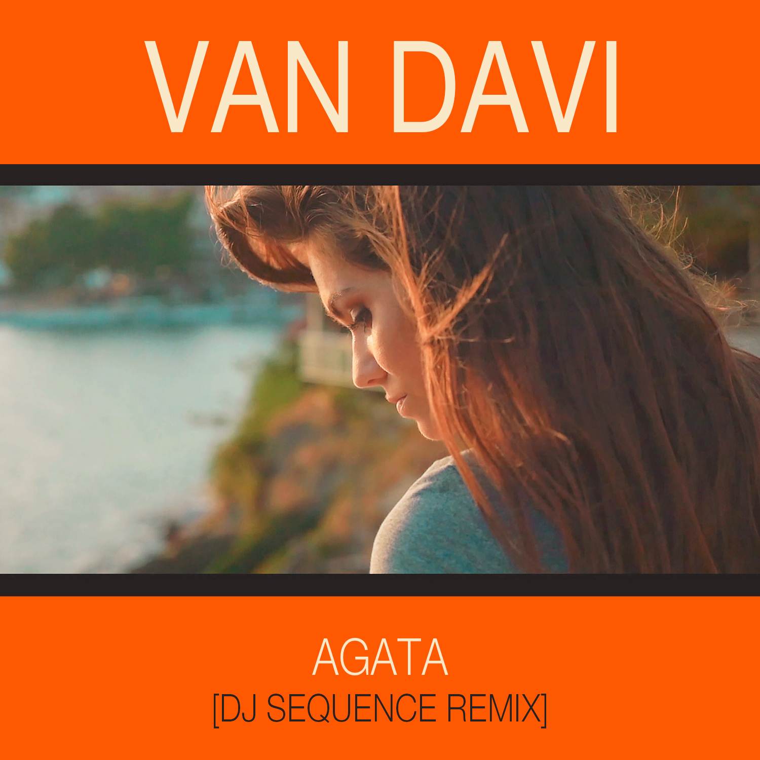 Van Davi - Agata (DJ Sequence Remix)
