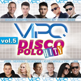 Vipo - Disco Polo Hity Vol.5