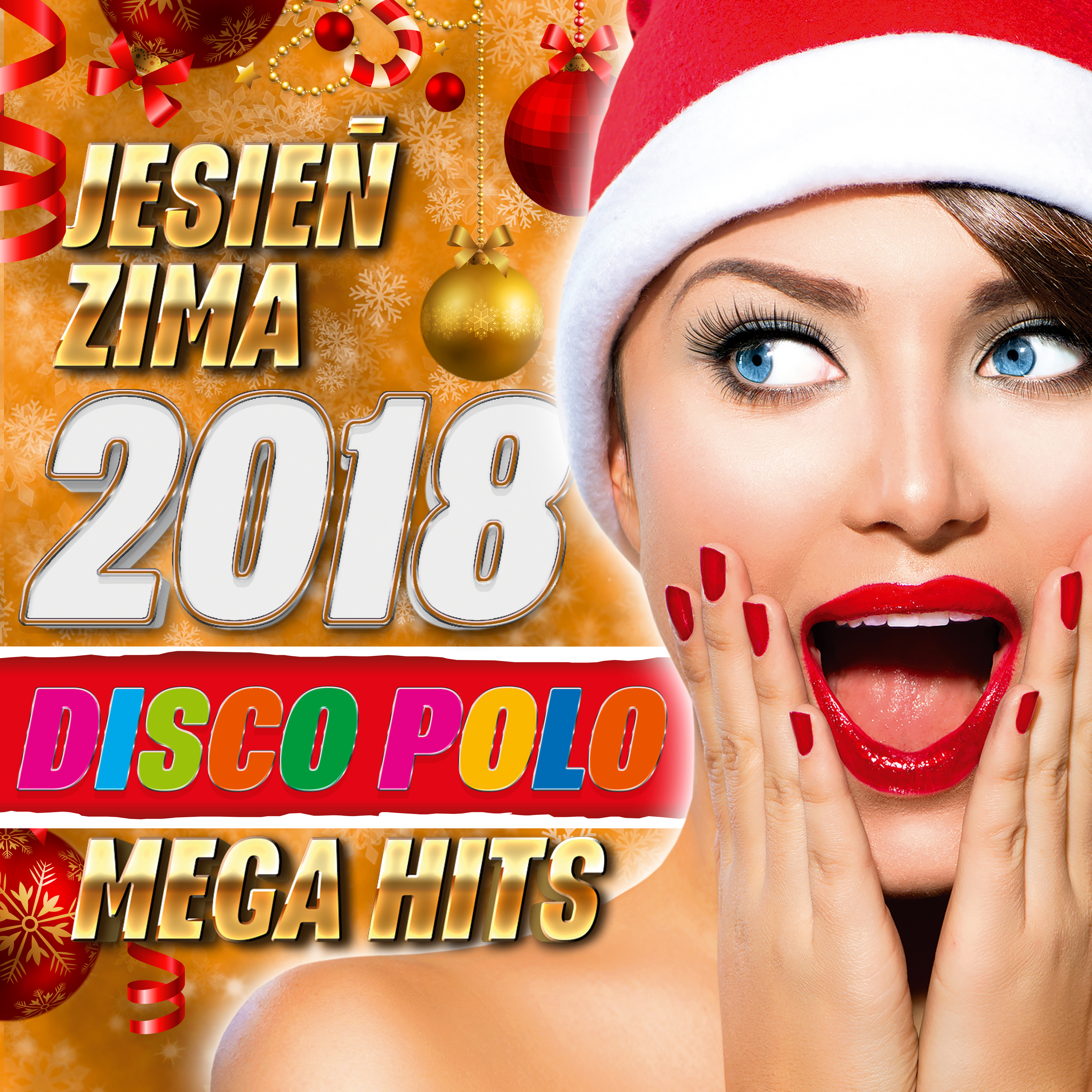 Jesien Zima 2018 Disco Polo Mega Hits