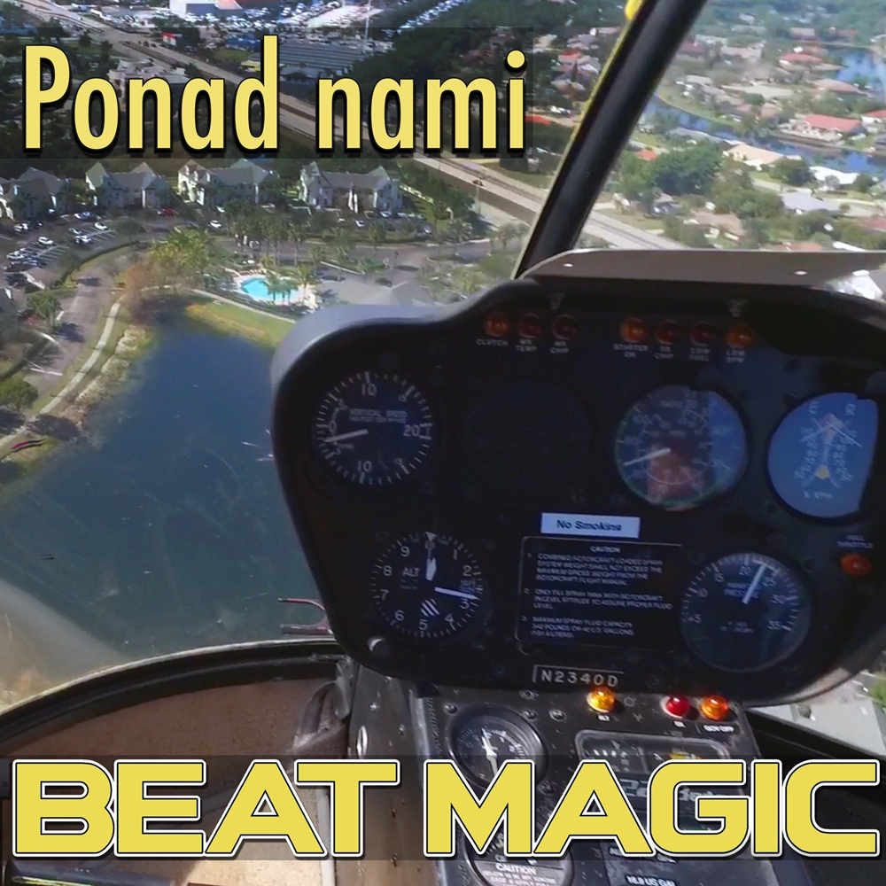 Beat Magic - Ponad nami