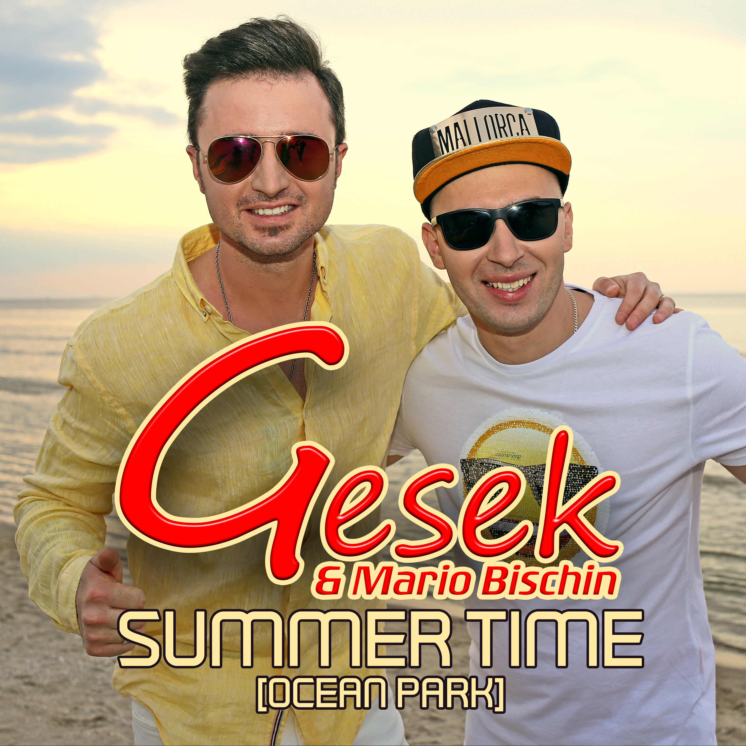 Mario Bischin & Gesek - Summer Time
