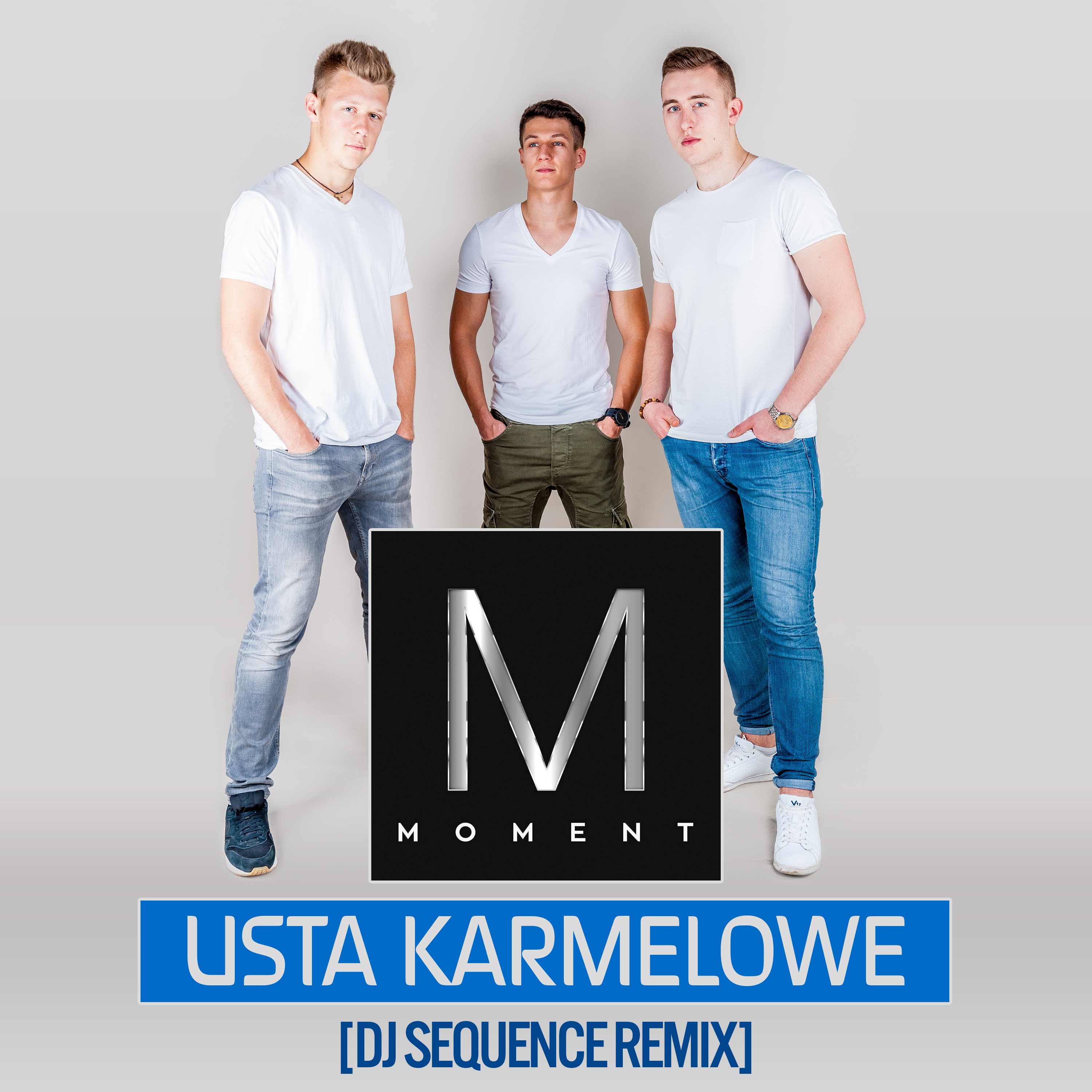 Moment - Usta Karmelowe (DJ Sequence Remix)