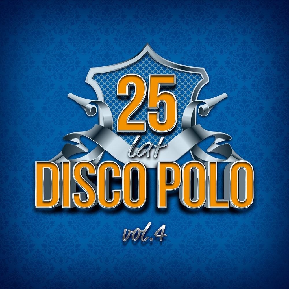 25 Lat Disco Polo vol.4