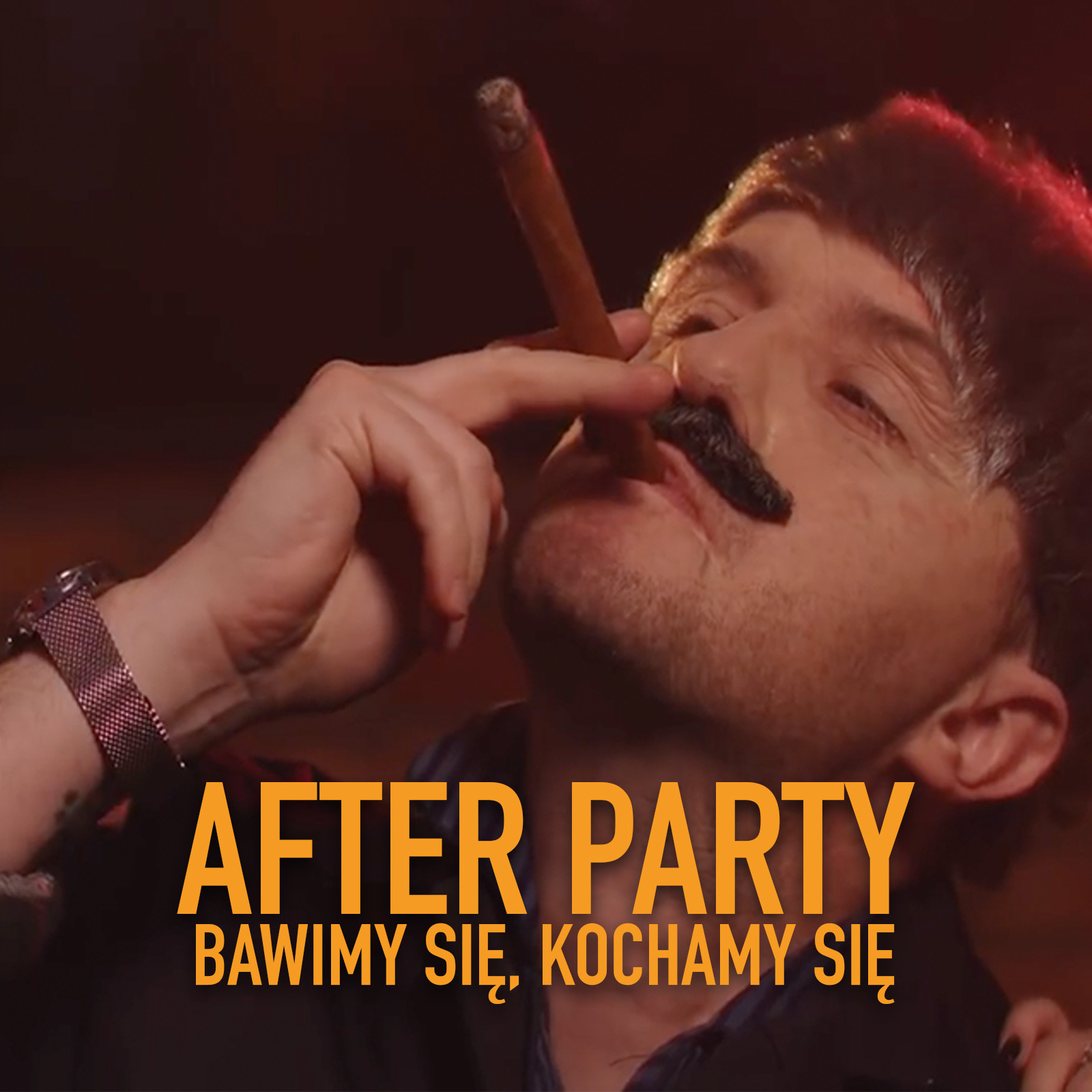 After Party - Bawimy Się, Kochamy Się