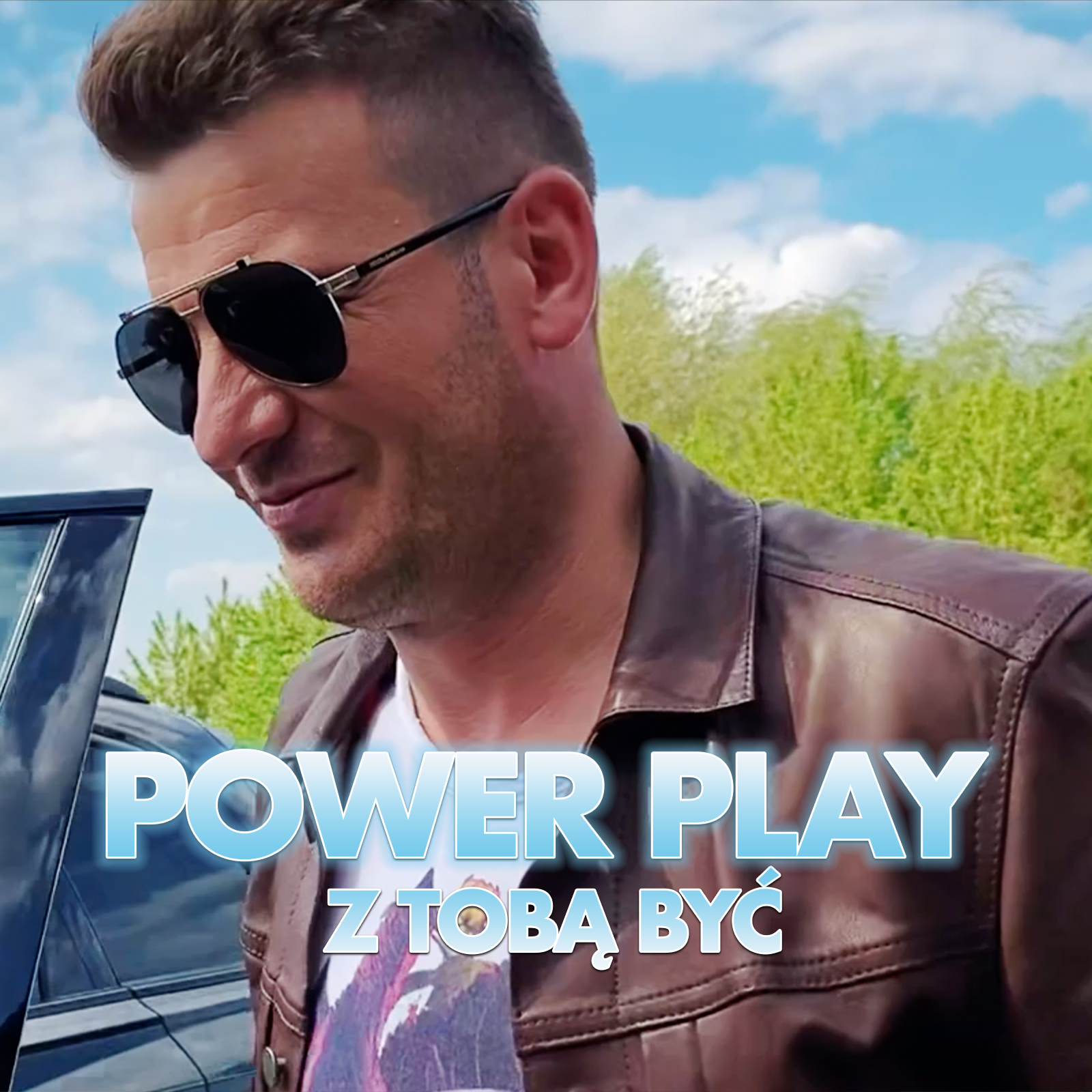 Power Play - Z tobą być