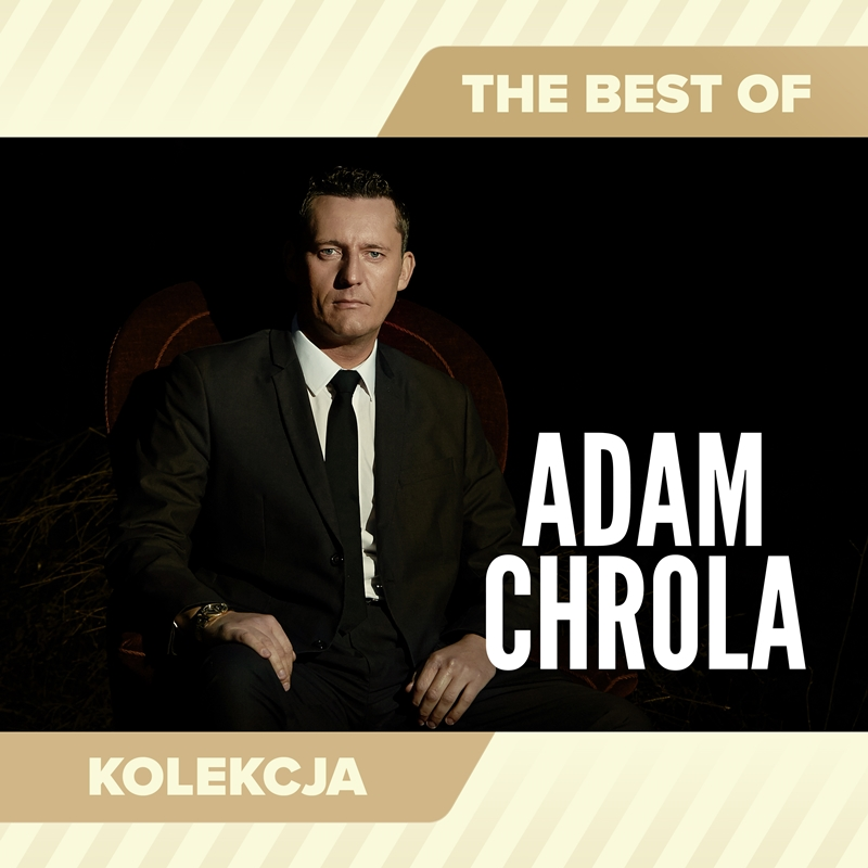 Adam Chrola - The Best of Adam Chrola