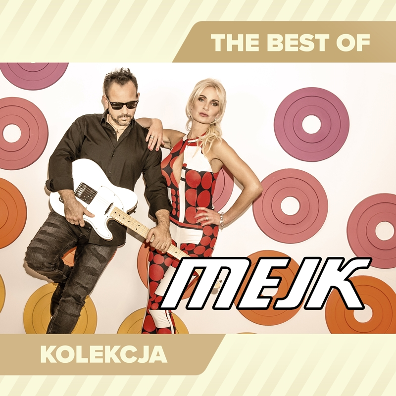 Mejk - The Best of Mejk