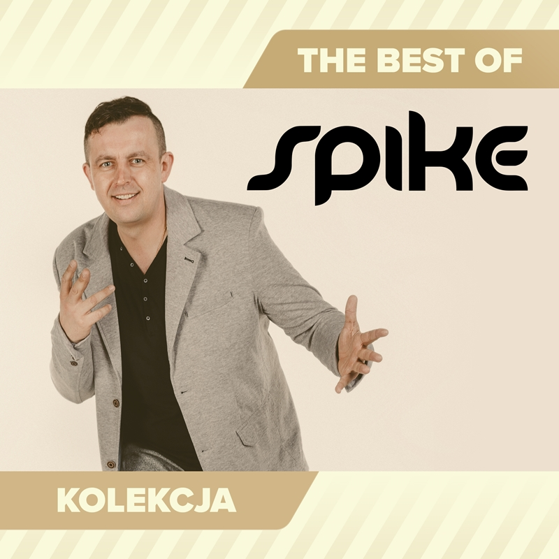 Spike - The Best of Spike