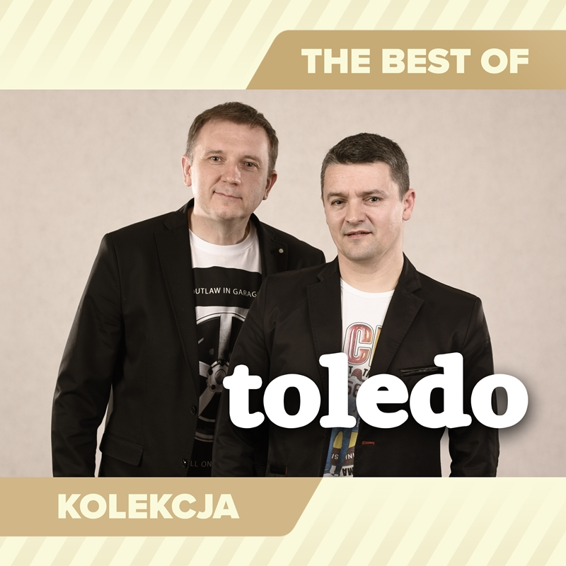 Toledo - The Best of Toledo