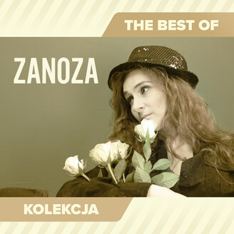Za-No-Za - The Best of Zanoza