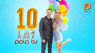 Nowy program disco polo na 10-lecie Polo TV! Gospodarzami programu znani prezenterzy!