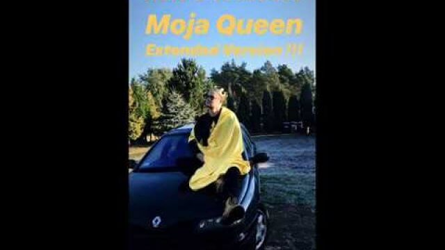 KING & Toca Bass - Moja Queen (Extended Version) [Official Audio]