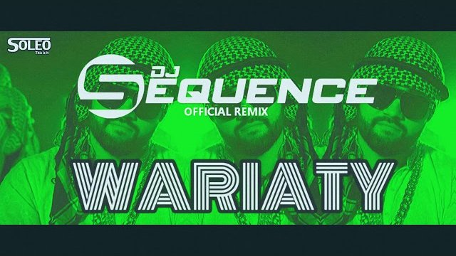 SOLEO - Wariaty (Dj SEQUENCE Remix)