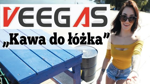 Veegas - Kawa do łóżka