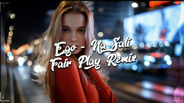 Ego - Na sali (Fair Play Remix)