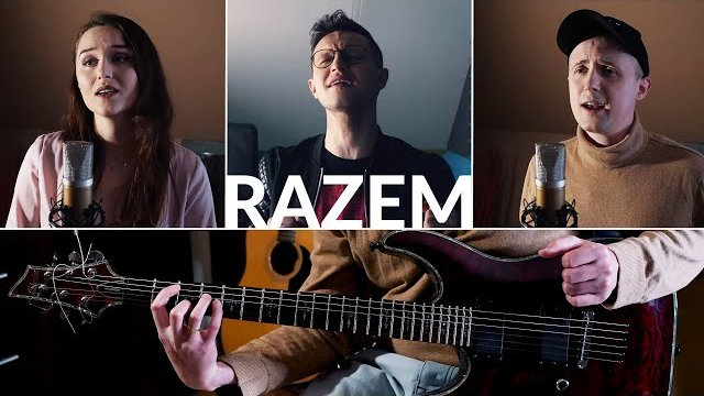 Playboys - Razem (Cover by The Dziemians & Playboys)