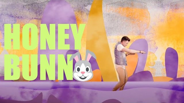 MARIO BISCHIN - Honey Bunny (Official Video)