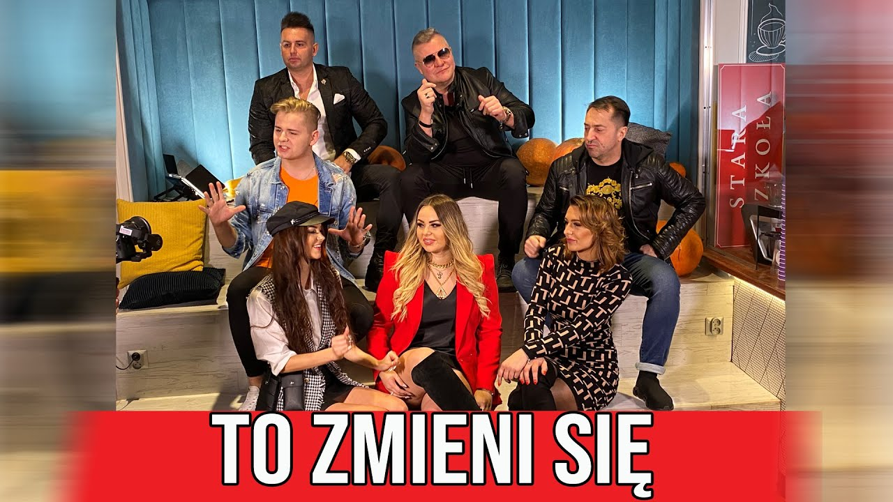 Boys & Top Girls & Jorrgus & Extazy & BajorekD - To zmieni się