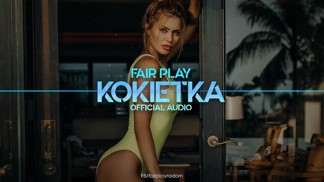 FAIR PLAY - Kokietka