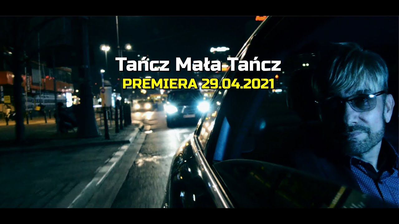 TOP-ONE - Tańcz Mała, Tańcz - Trailer
